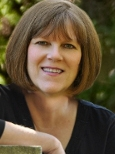 Christian Romantic Suspense Author Susan Sleeman