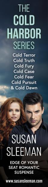 cold truth cold harbor book 2